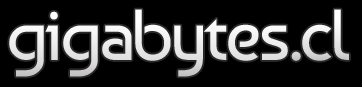 Logo GigaBytes.cl