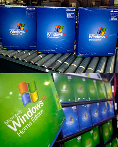 Trucos Windows XP